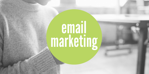 Email marketing in Northampton