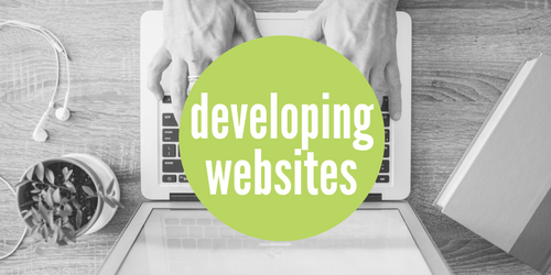 Website company Northampton