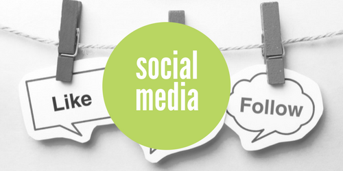 Social media management Northampton
