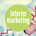 interim marketing manager