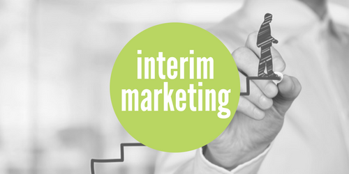 Interim marketing Milton Keynes