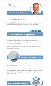 Email Marketing Northampton Consultancy B2B