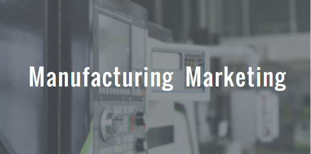 Manufacturing marketing company
