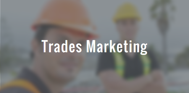 Trade marketing company