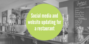Restaurant marketing case study