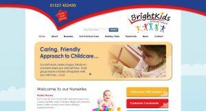 website-example-brightkids