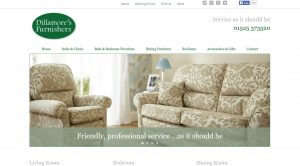 website-example-dillamores