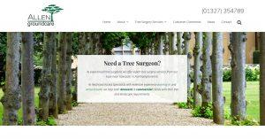 B2B website design agency, Towcester