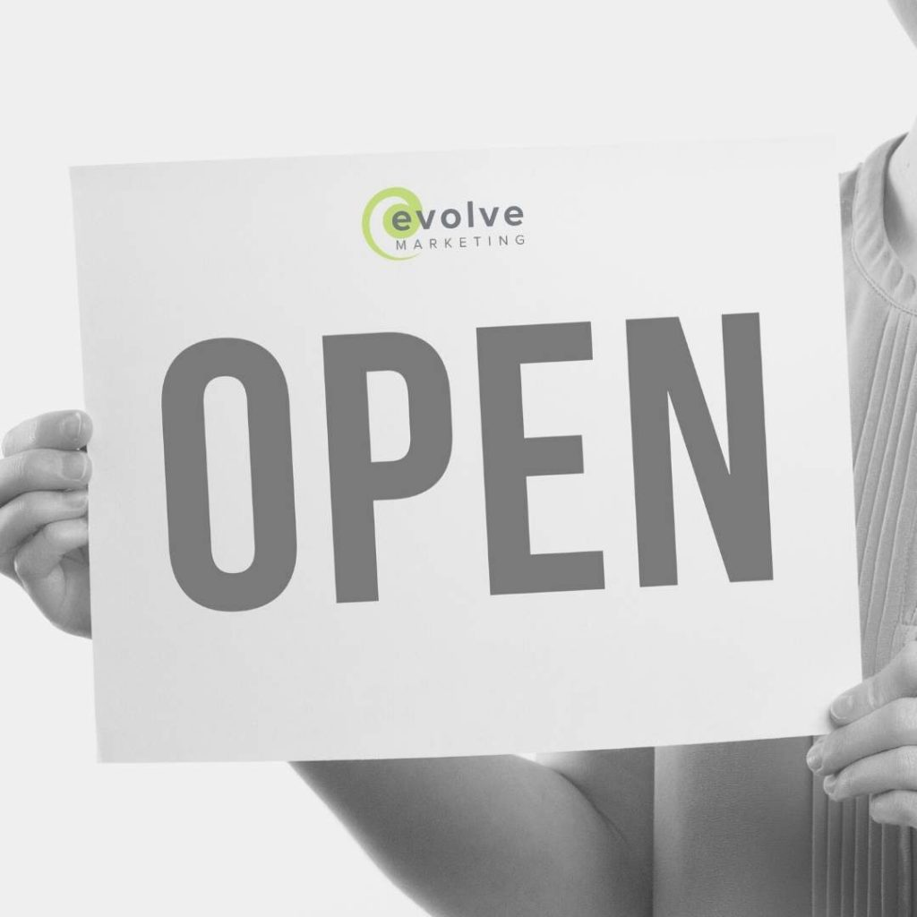 Evolve open for business Towceste